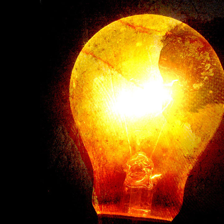 エジソンの「失敗の考え方」